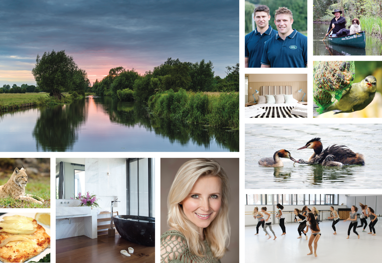 Suffolk Norfolk Life Magazine August 2015 Photographs, Ben Tom Youngs Rughy, Days out, Carley Stenson, Lynx, Bathrooms