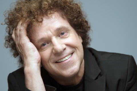 Leo Sayer Interview Apex Theatre Bury St Edmunds Suffolk Restless Years