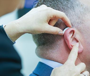 The Hearing Care Centre Ltd