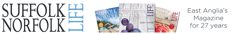 Suffolk Norfolk Life Magazine