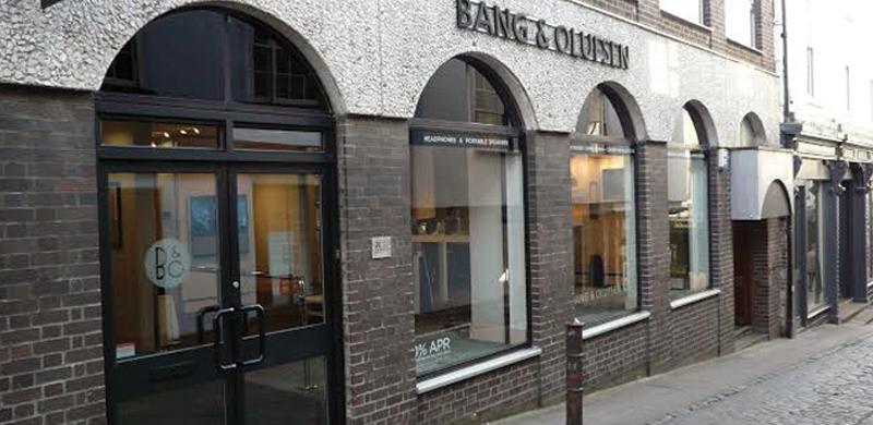 Bang & Olufsen of Norwich