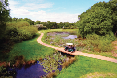 Thorpeness Golf Club & Hotel Competition,