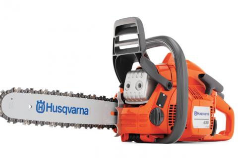 Husqvarna Chainsaw competiton