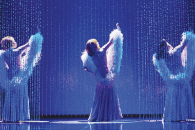 Dreamgirls Competition