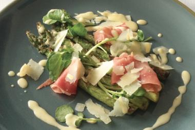 norfolk aspargus