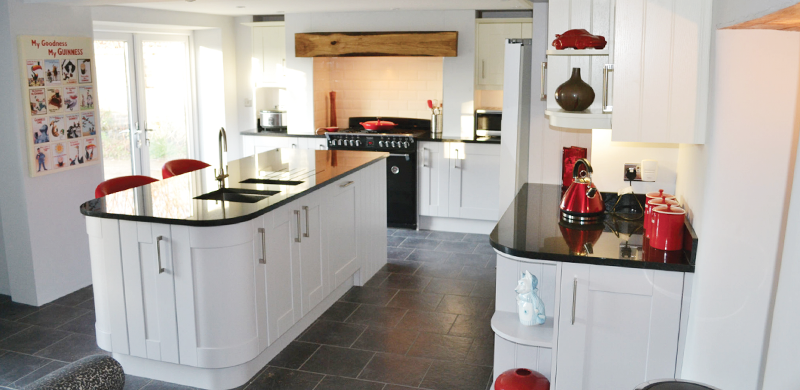Richard Allington Kitchens