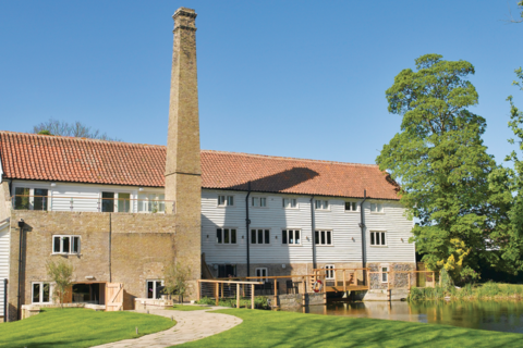 Tuddenham Mill Competition