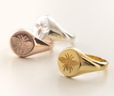 Will Bishop Jewellery Design
