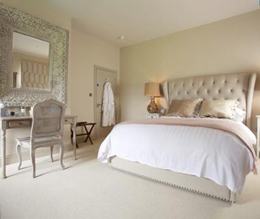 10 Hotels in Suffolk
