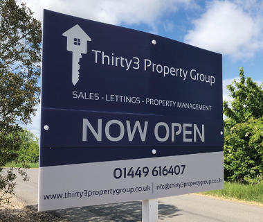 Thirty 3 Property Group